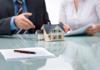 Reason for a Mortgage Broker