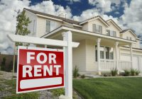 Homes for Rent: Is Renting Your Home A Good Move?