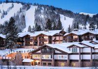 Stein Eriksen Lodge: A premier Ski Vacation Property