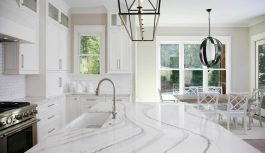 4 Unheard Benefits Of Using Quartz Countertops In Your House