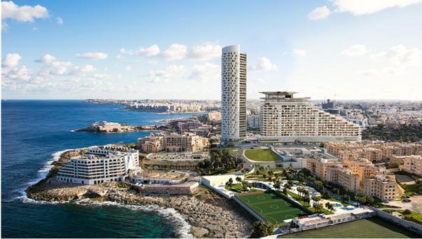 Malta real estate