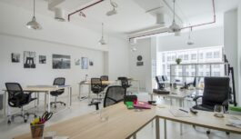 Working with Industrial Property Realtors when Leasing Industrial Space